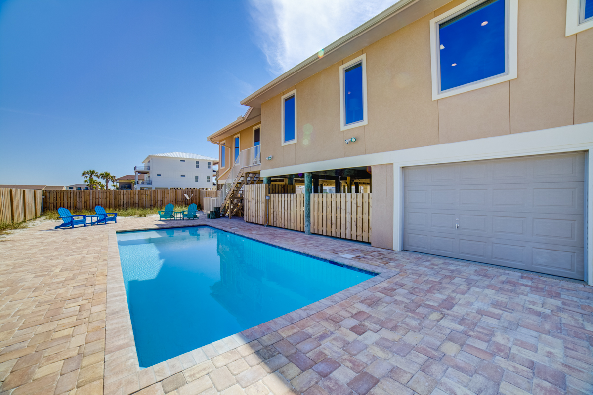Ariola 905 House / Cottage rental in Pensacola Beach House Rentals in Pensacola Beach Florida - #68