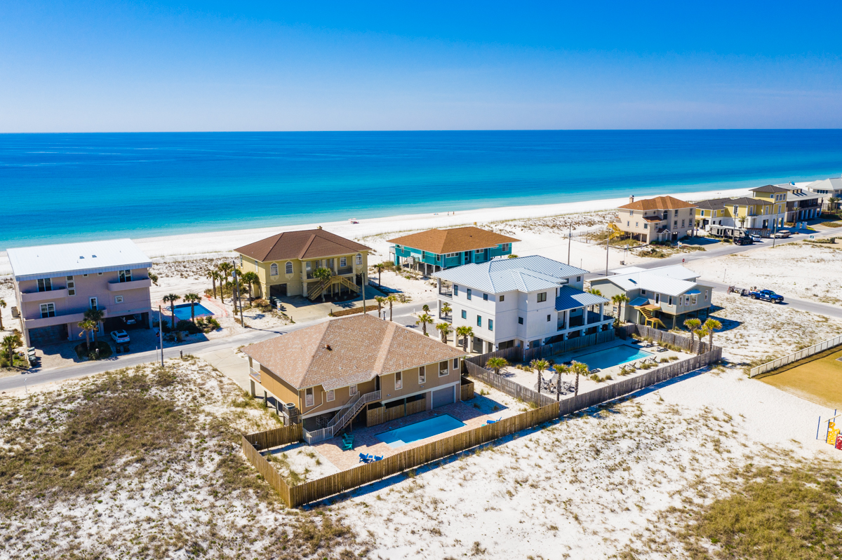 Ariola 905 House / Cottage rental in Pensacola Beach House Rentals in Pensacola Beach Florida - #70