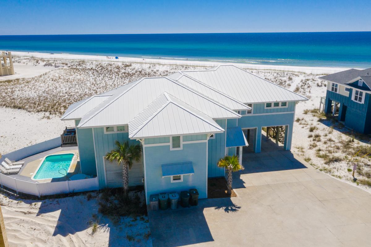 Avenida 13 - 303 House/Cottage rental in Pensacola Beach House Rentals in Pensacola Beach Florida - #1