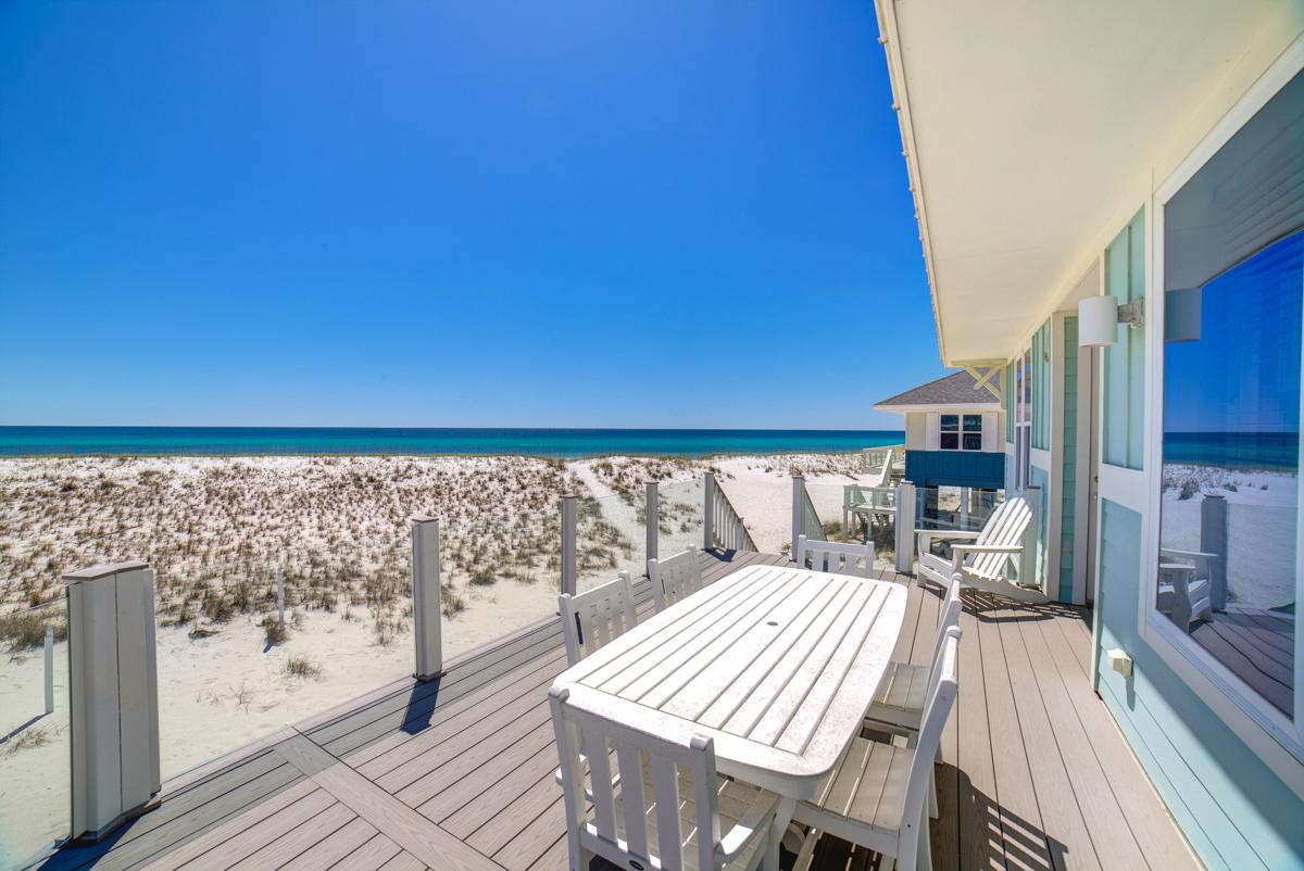 Avenida 13 - 303 House/Cottage rental in Pensacola Beach House Rentals in Pensacola Beach Florida - #2