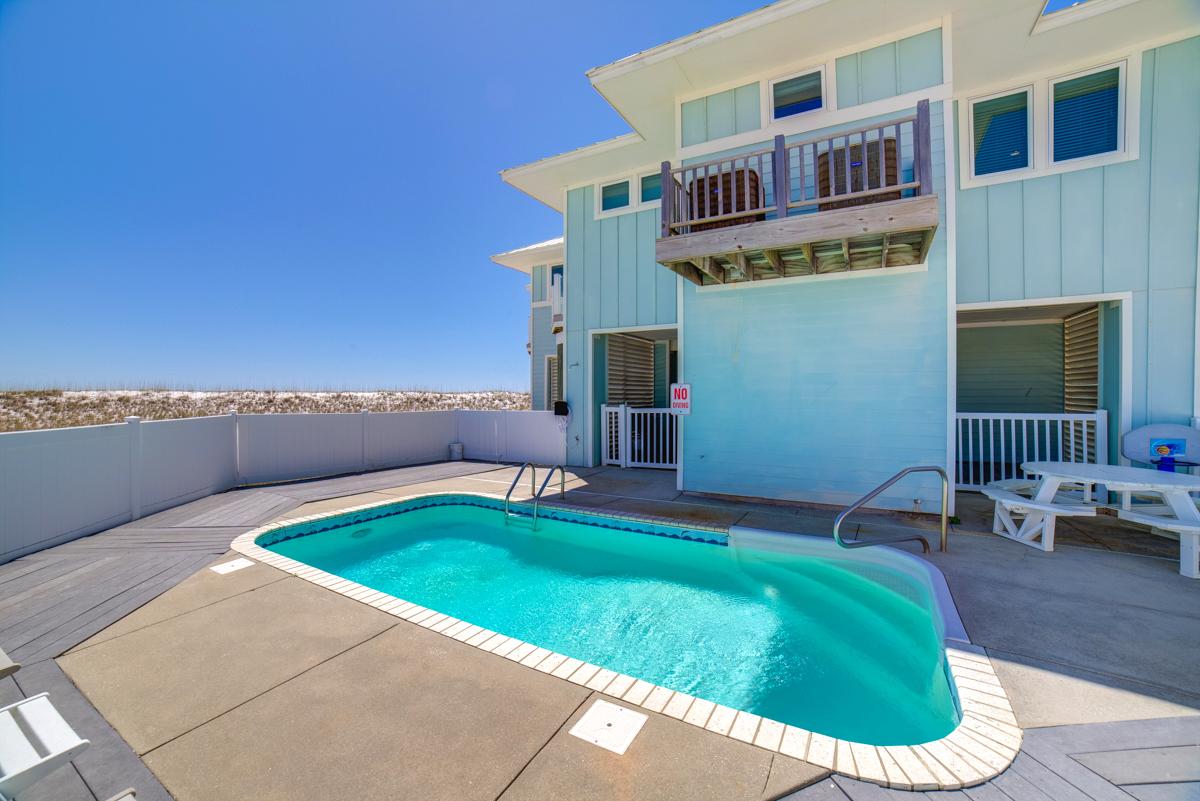 Avenida 13 - 303 House/Cottage rental in Pensacola Beach House Rentals in Pensacola Beach Florida - #3