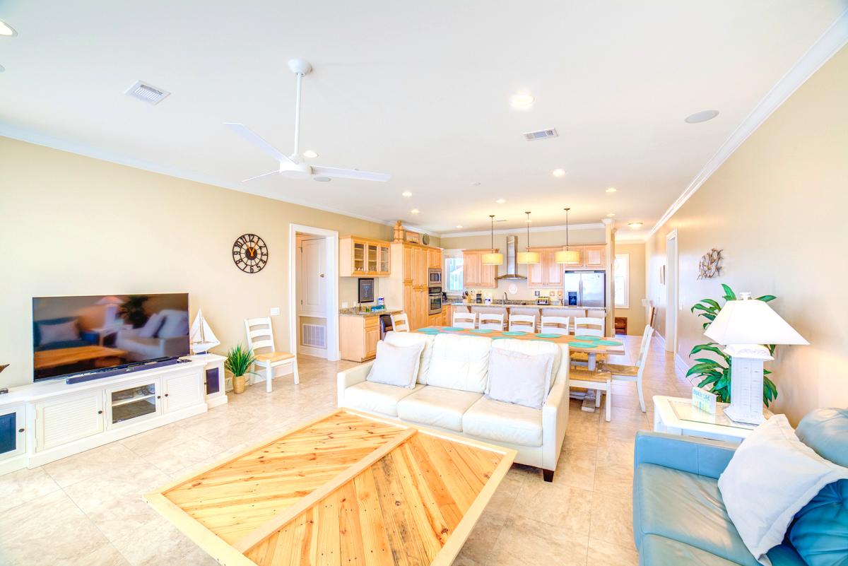 Avenida 13 - 303 House/Cottage rental in Pensacola Beach House Rentals in Pensacola Beach Florida - #8