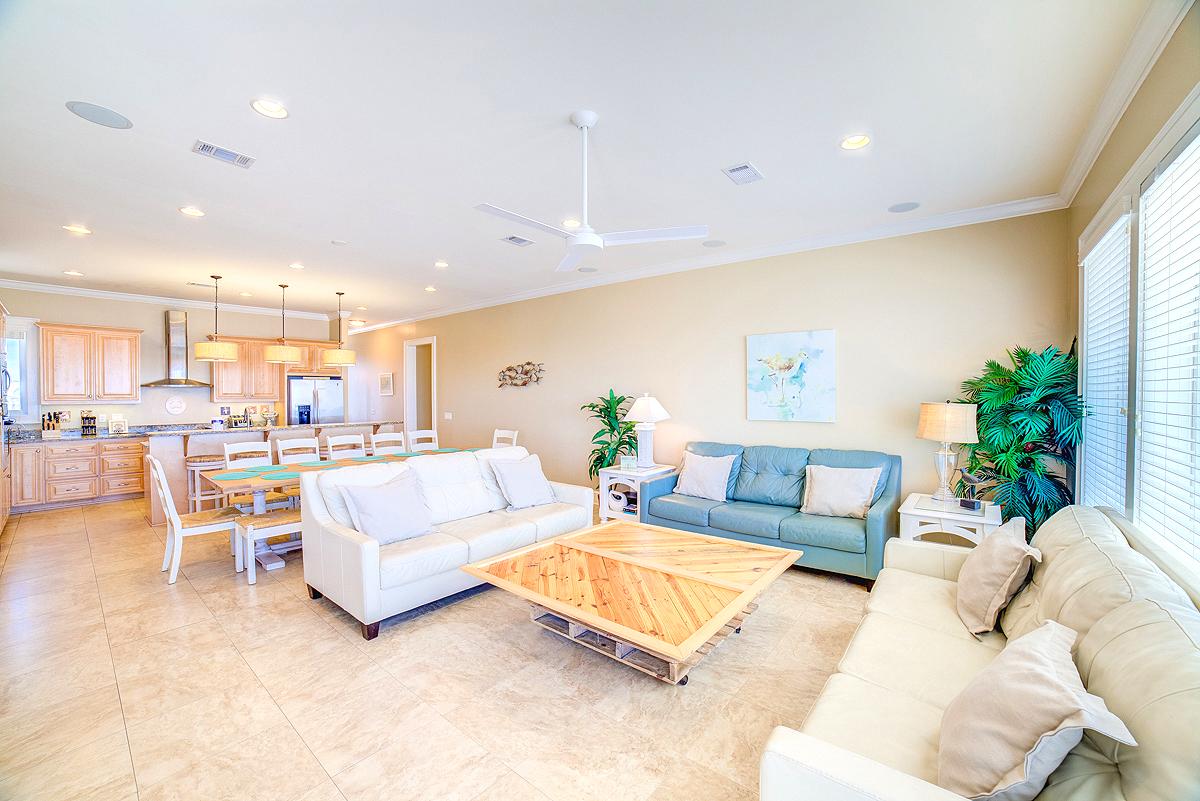 Avenida 13 - 303 House/Cottage rental in Pensacola Beach House Rentals in Pensacola Beach Florida - #9