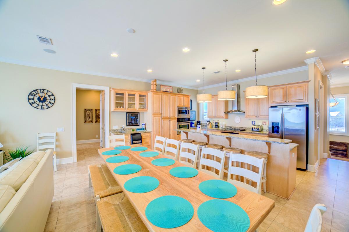 Avenida 13 - 303 House/Cottage rental in Pensacola Beach House Rentals in Pensacola Beach Florida - #10