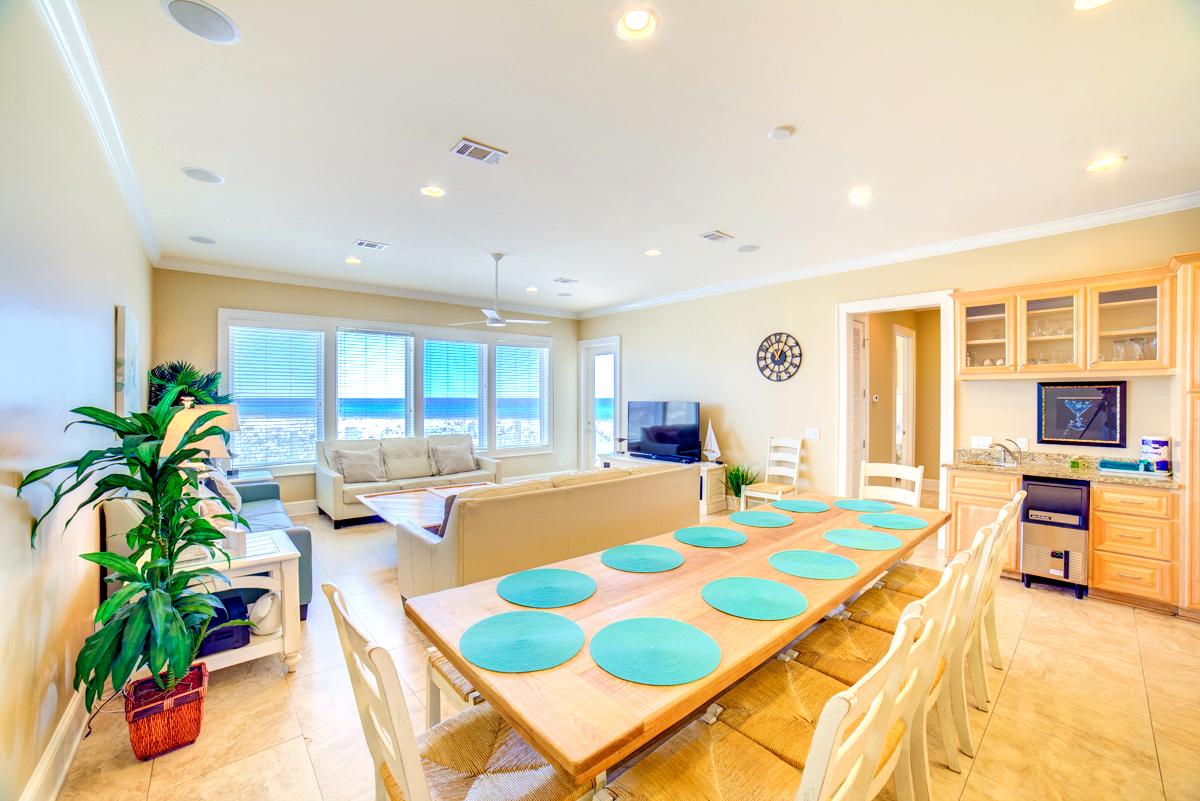 Avenida 13 - 303 House/Cottage rental in Pensacola Beach House Rentals in Pensacola Beach Florida - #11