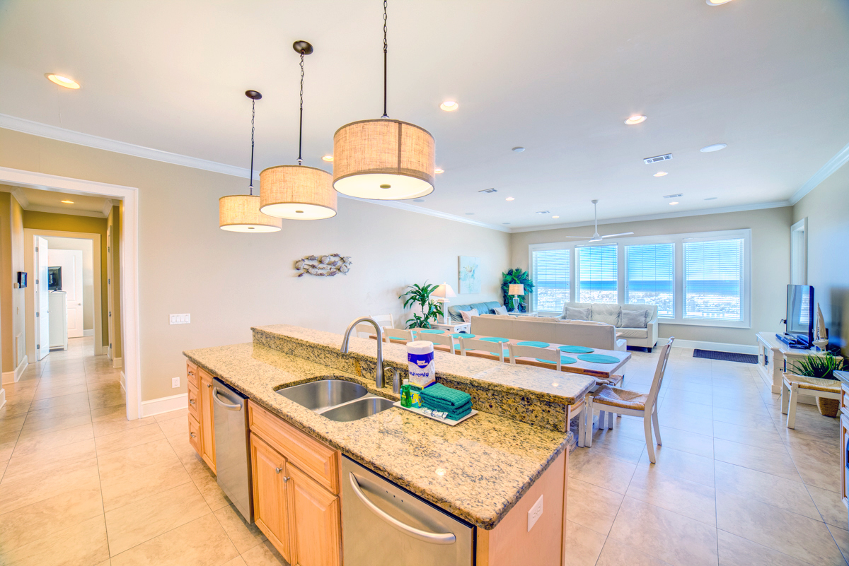 Avenida 13 - 303 House/Cottage rental in Pensacola Beach House Rentals in Pensacola Beach Florida - #13