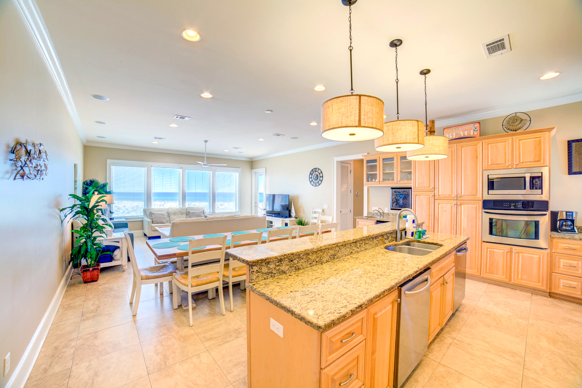Avenida 13 - 303 House/Cottage rental in Pensacola Beach House Rentals in Pensacola Beach Florida - #15