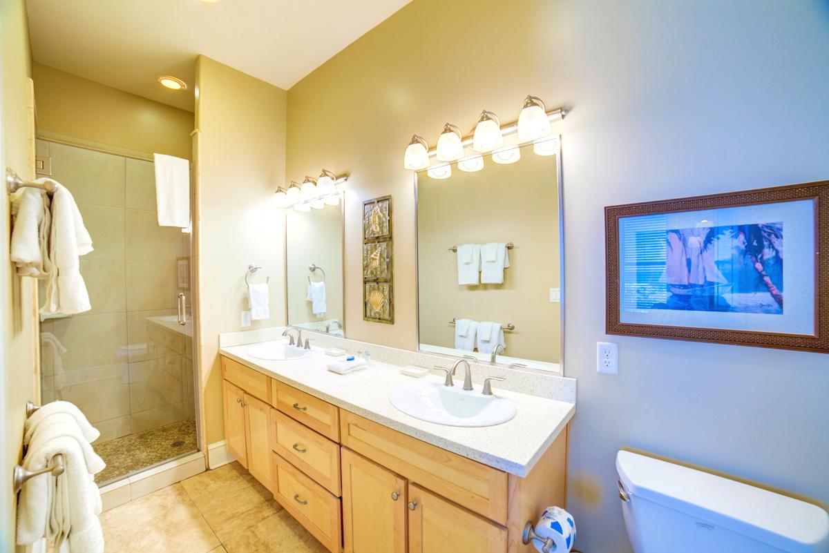 Avenida 13 - 303 House/Cottage rental in Pensacola Beach House Rentals in Pensacola Beach Florida - #41