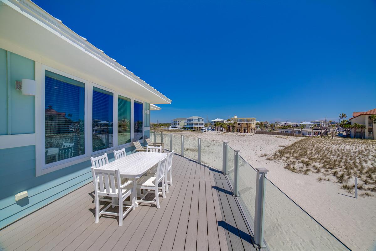 Avenida 13 - 303 House/Cottage rental in Pensacola Beach House Rentals in Pensacola Beach Florida - #53