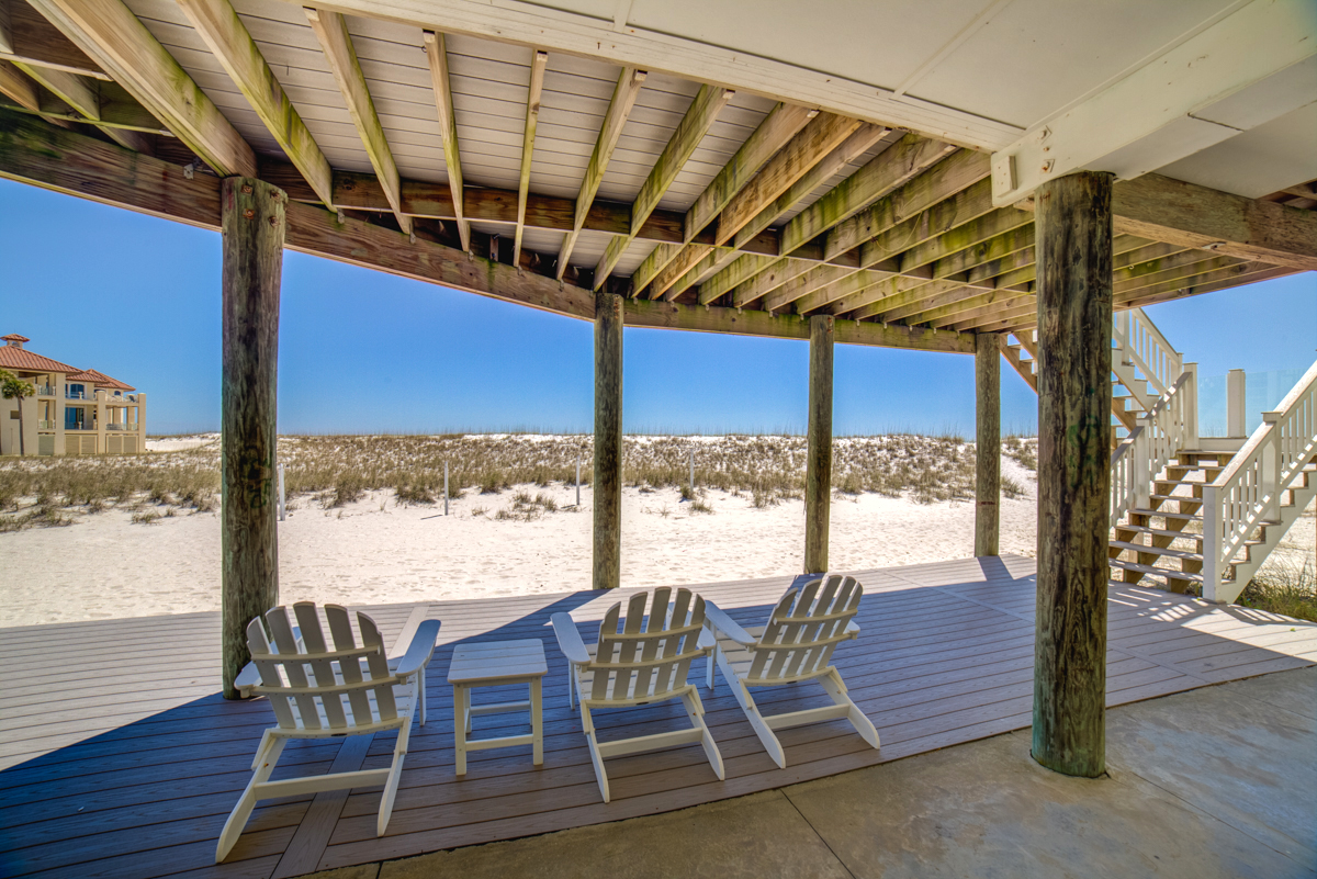 Avenida 13 - 303 House/Cottage rental in Pensacola Beach House Rentals in Pensacola Beach Florida - #54