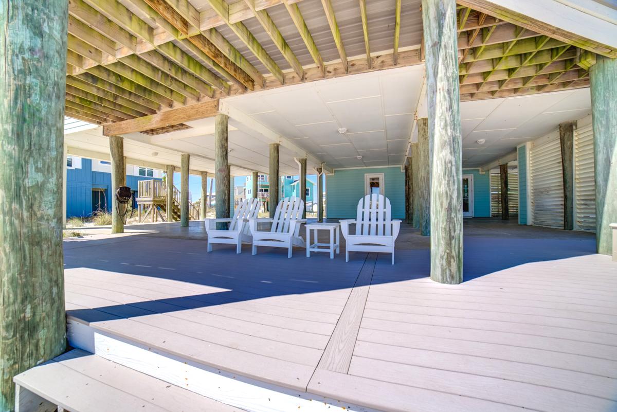 Avenida 13 - 303 House/Cottage rental in Pensacola Beach House Rentals in Pensacola Beach Florida - #55