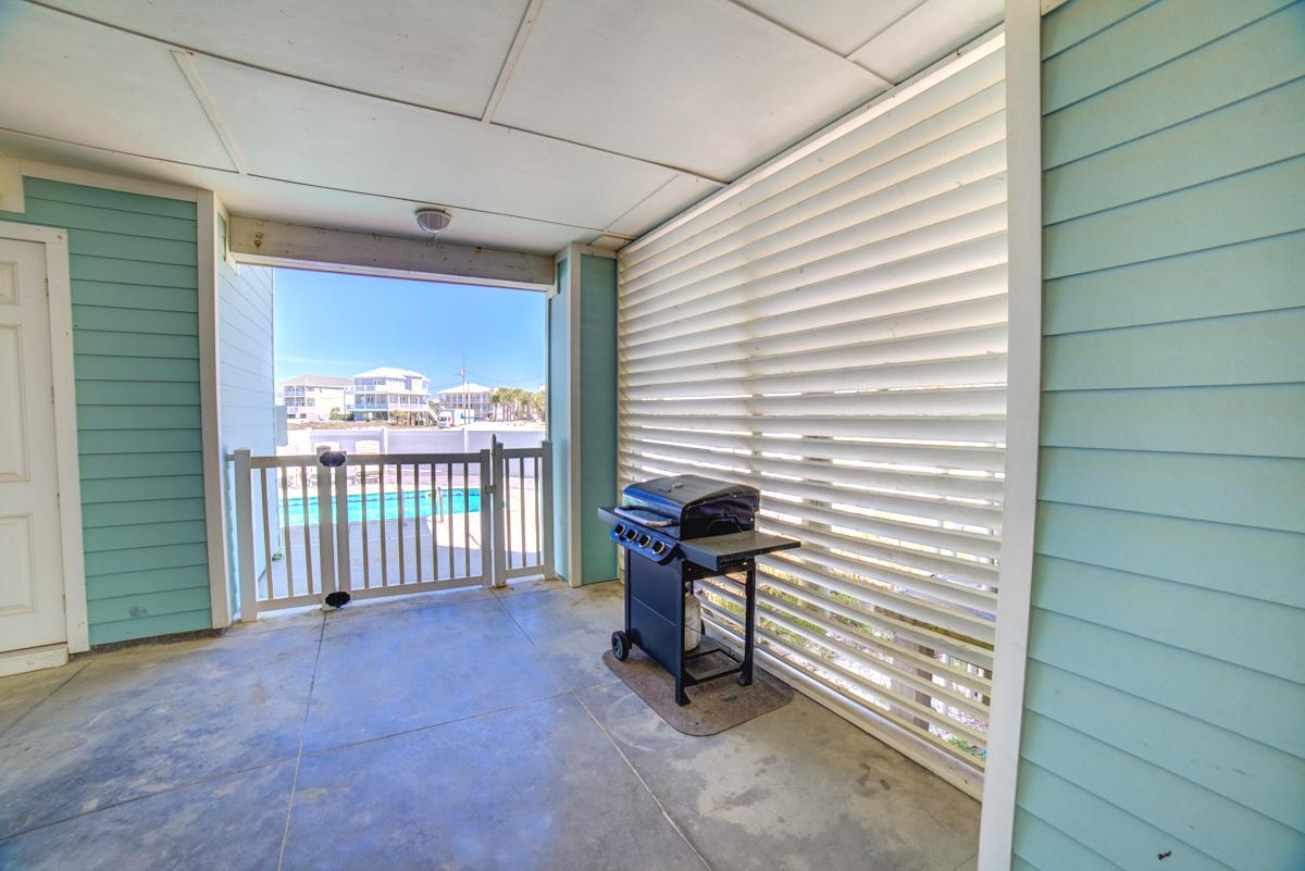 Avenida 13 - 303 House/Cottage rental in Pensacola Beach House Rentals in Pensacola Beach Florida - #59