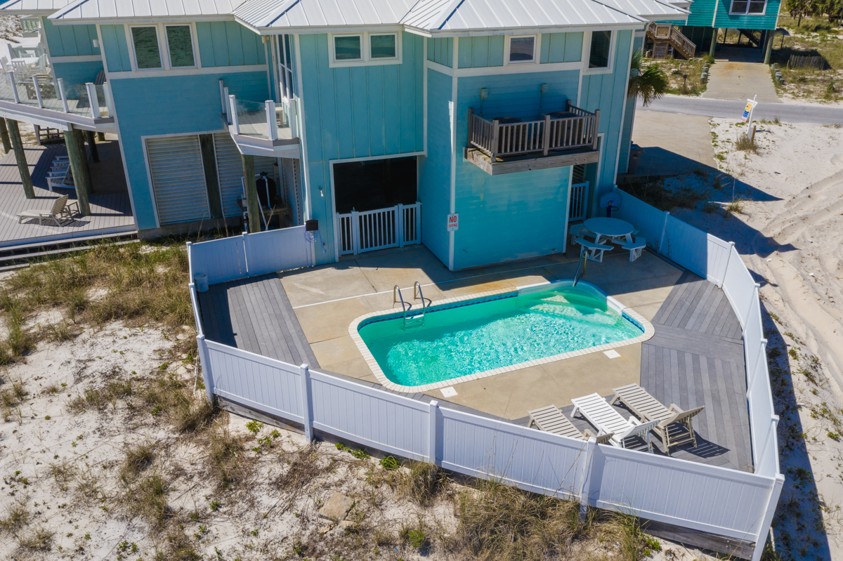 Avenida 13 - 303 House/Cottage rental in Pensacola Beach House Rentals in Pensacola Beach Florida - #60