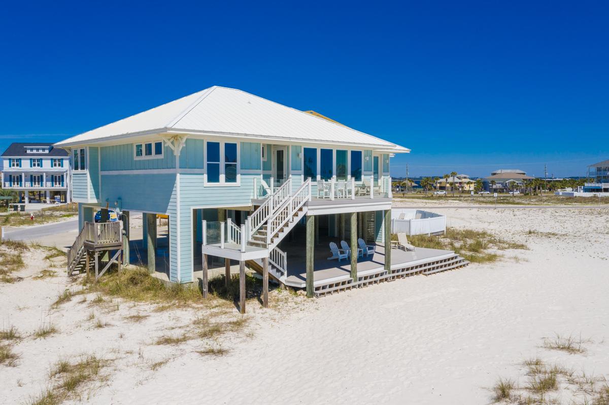 Avenida 13 - 303 House/Cottage rental in Pensacola Beach House Rentals in Pensacola Beach Florida - #61
