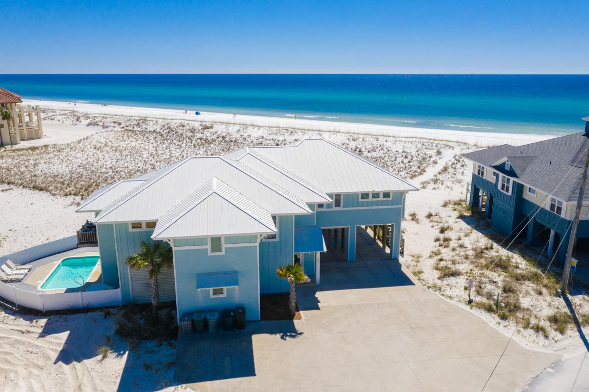 Avenida 13 - 303 House/Cottage rental in Pensacola Beach House Rentals in Pensacola Beach Florida - #62