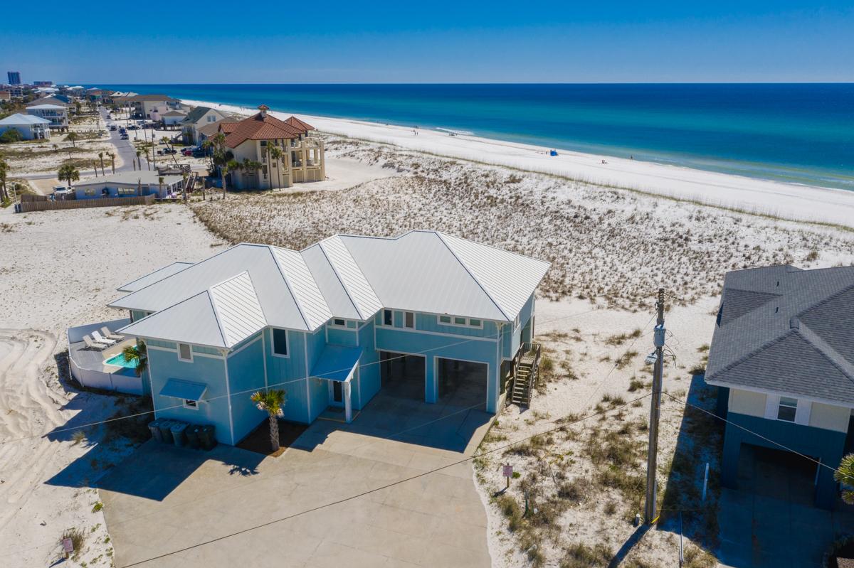 Avenida 13 - 303 House/Cottage rental in Pensacola Beach House Rentals in Pensacola Beach Florida - #63