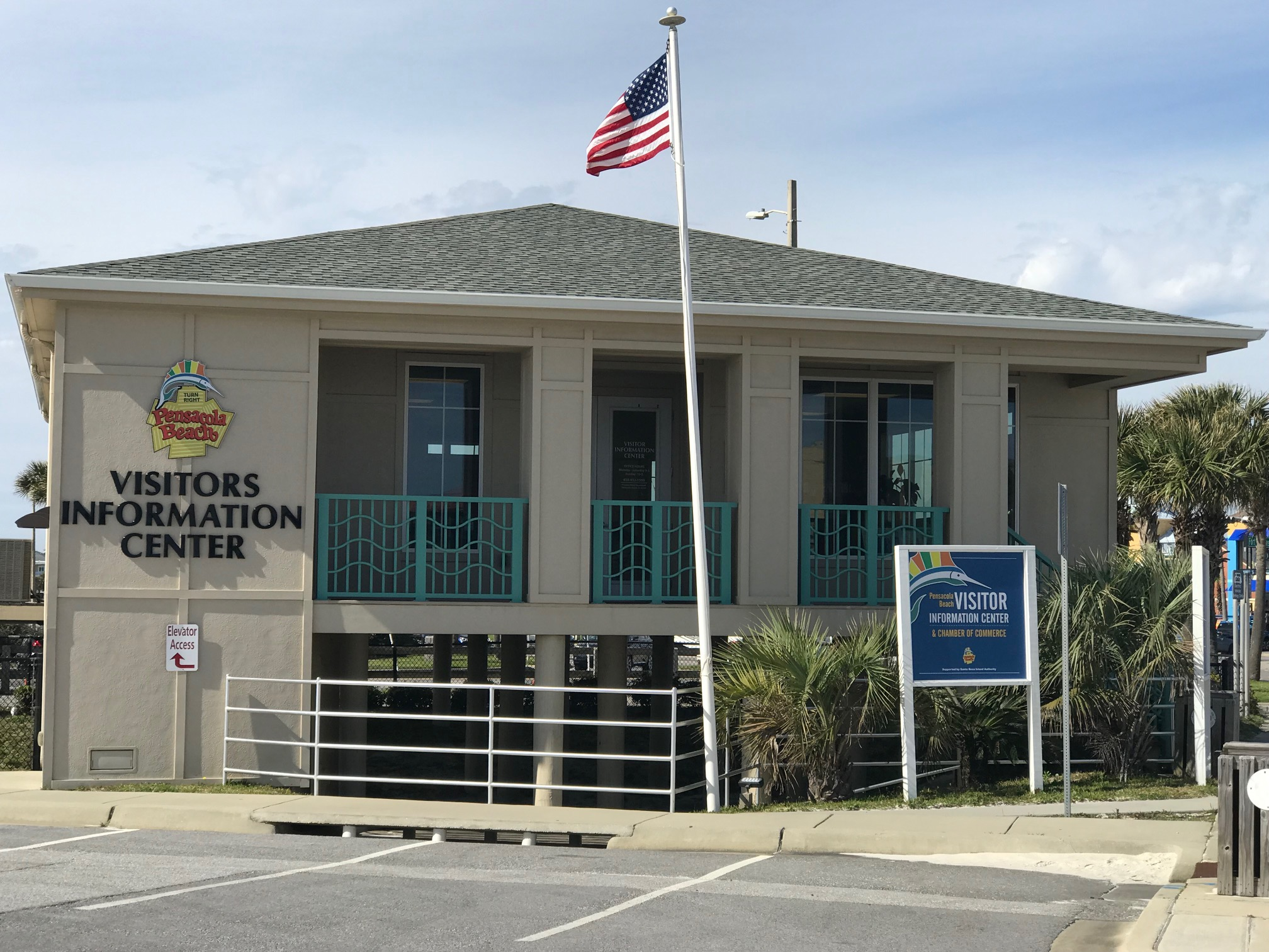 Avenida 13 - 303 House/Cottage rental in Pensacola Beach House Rentals in Pensacola Beach Florida - #71