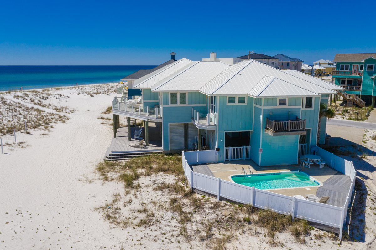 Avenida 13 - 303 House/Cottage rental in Pensacola Beach House Rentals in Pensacola Beach Florida - #76