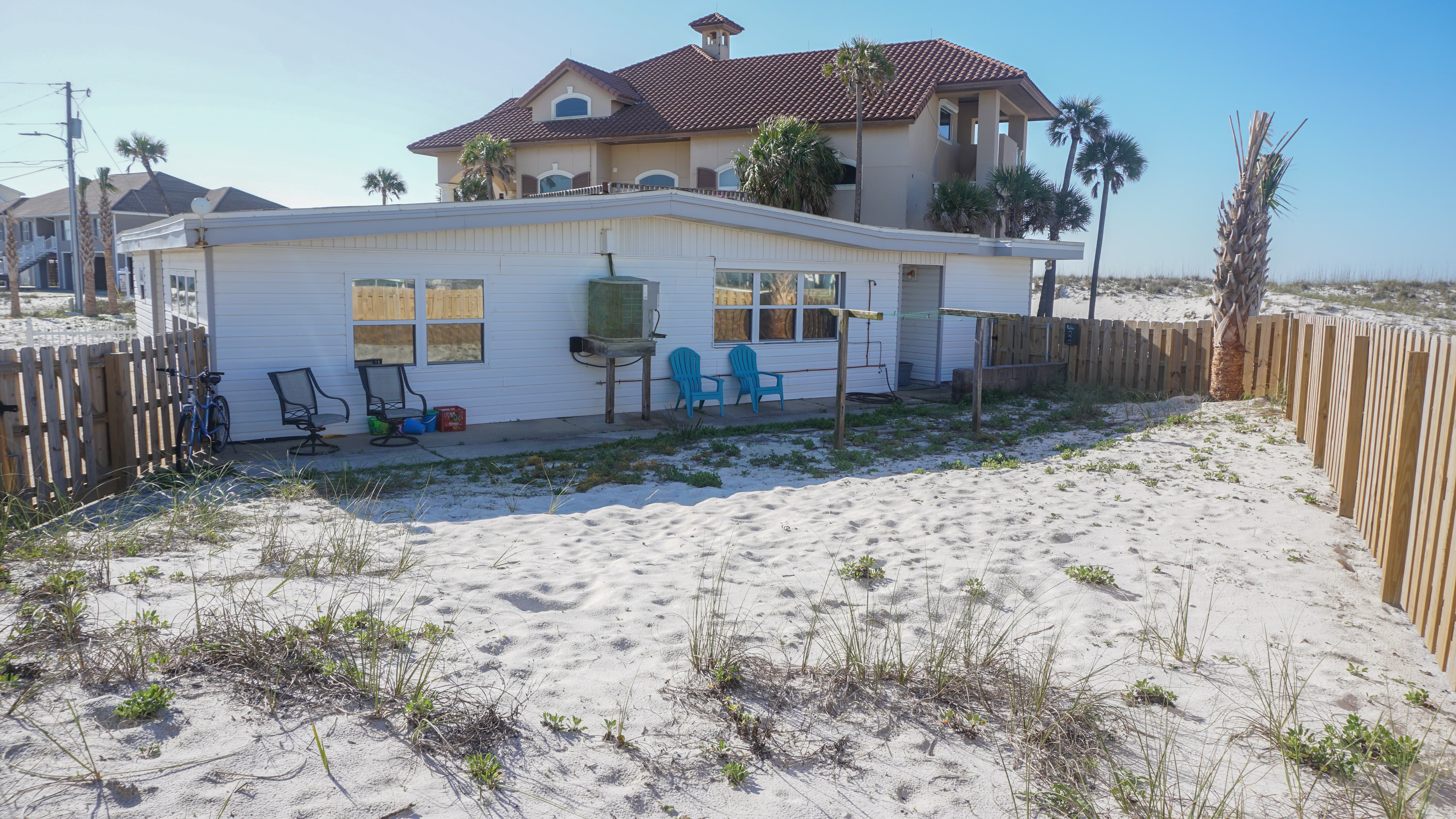 Avenida 14 - 402 House / Cottage rental in Pensacola Beach House Rentals in Pensacola Beach Florida - #3