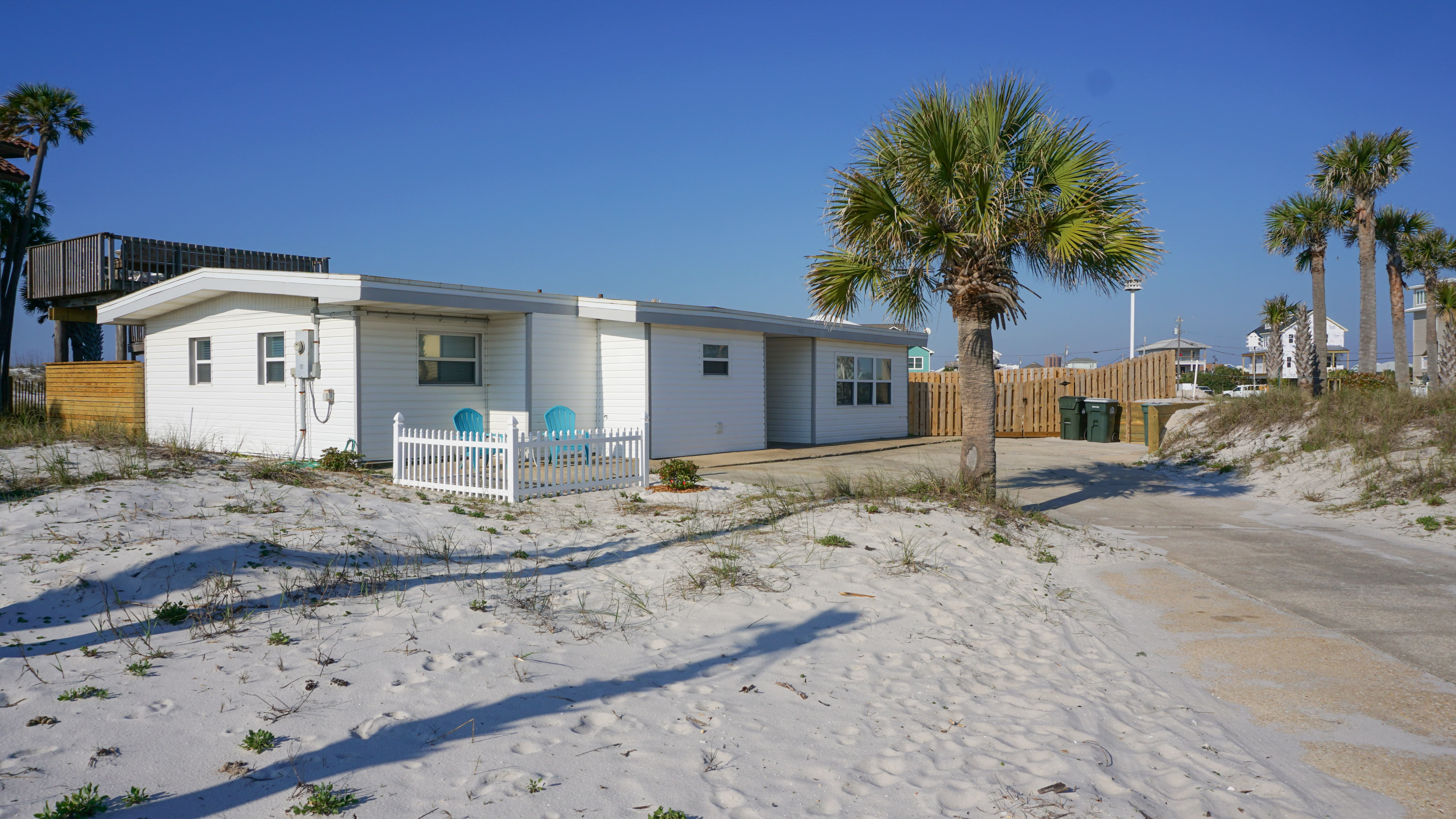 Avenida 14 - 402 House / Cottage rental in Pensacola Beach House Rentals in Pensacola Beach Florida - #4