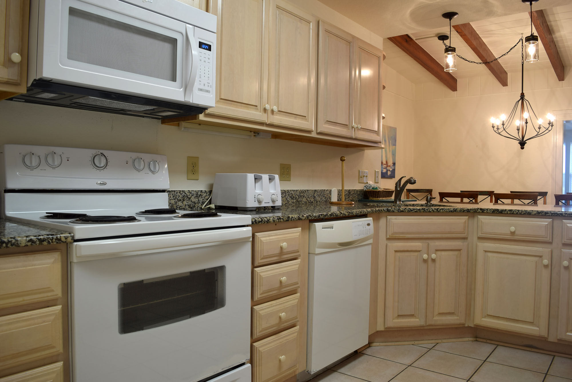 Avenida 14 - 402 House / Cottage rental in Pensacola Beach House Rentals in Pensacola Beach Florida - #8