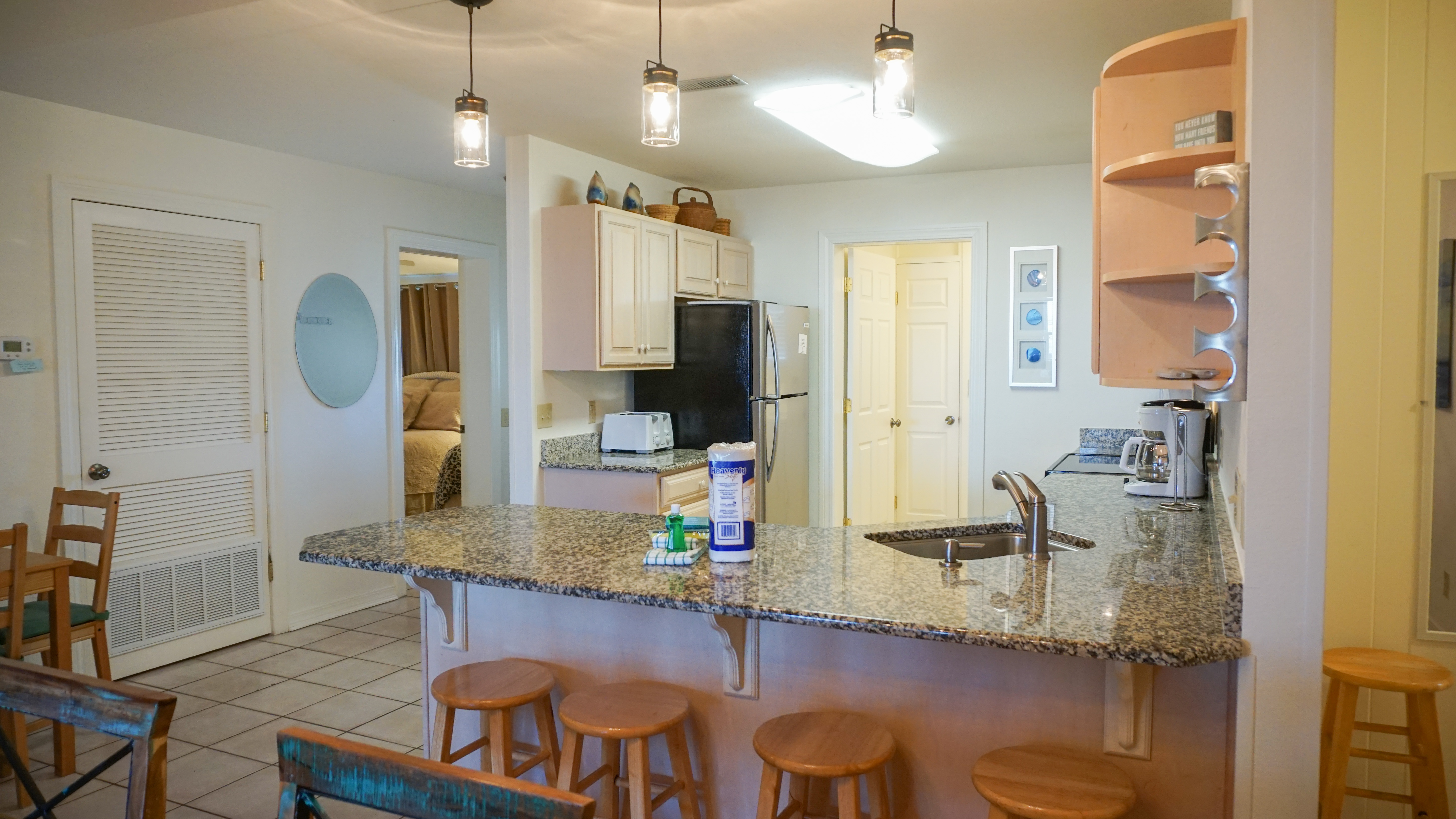 Avenida 14 - 402 House / Cottage rental in Pensacola Beach House Rentals in Pensacola Beach Florida - #11