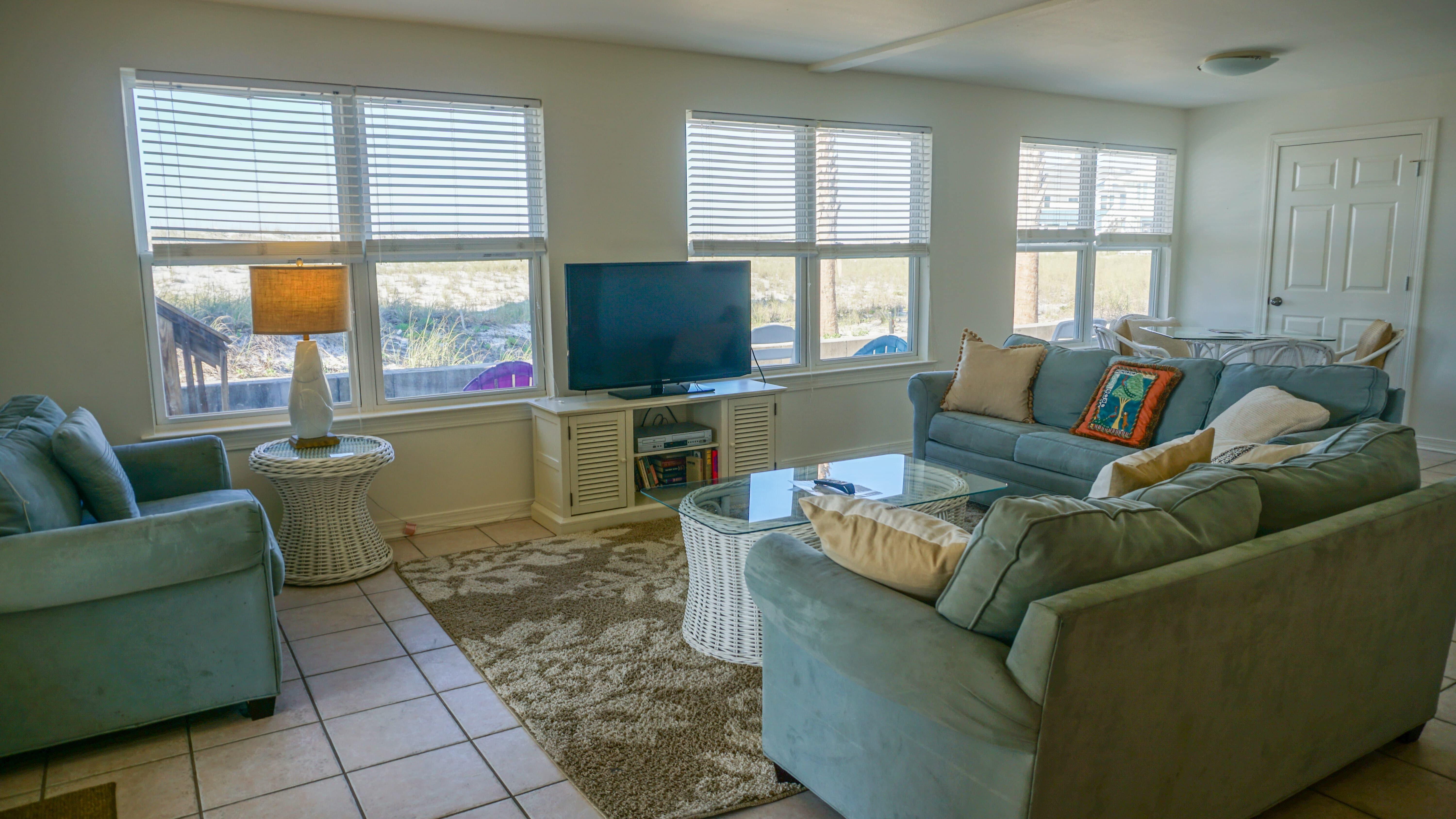 Avenida 14 - 402 House / Cottage rental in Pensacola Beach House Rentals in Pensacola Beach Florida - #15