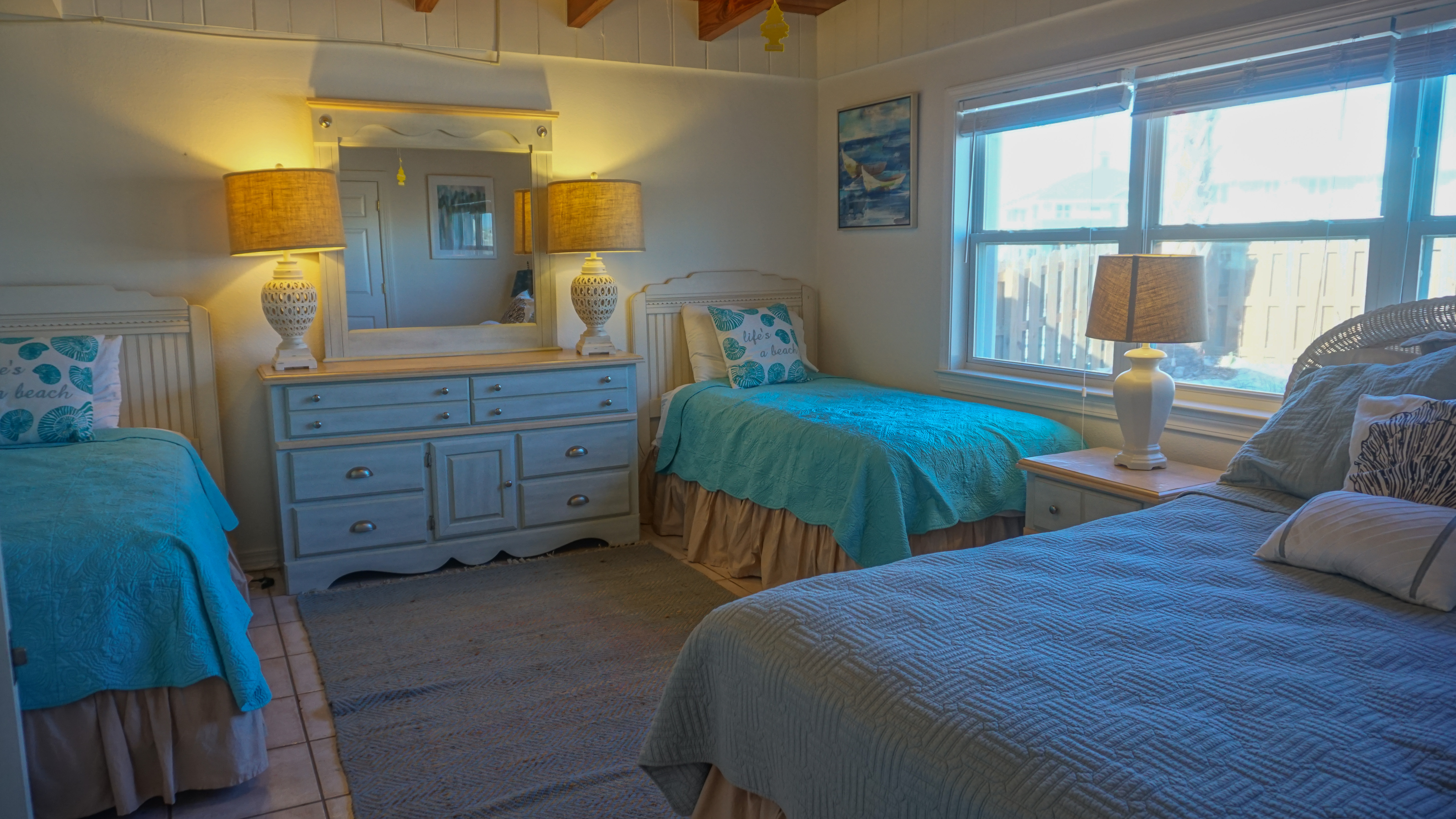 Avenida 14 - 402 House / Cottage rental in Pensacola Beach House Rentals in Pensacola Beach Florida - #29