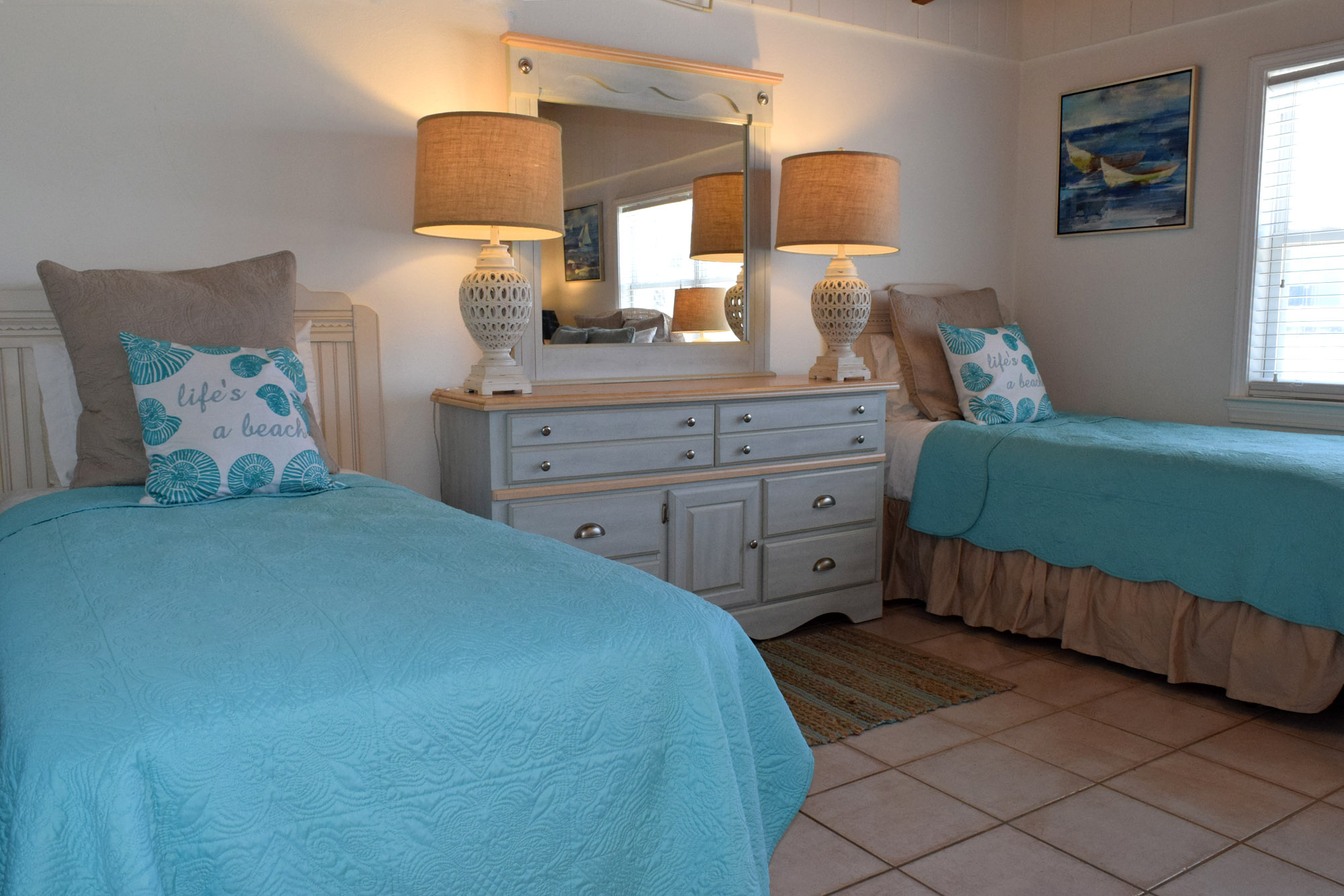 Avenida 14 - 402 House / Cottage rental in Pensacola Beach House Rentals in Pensacola Beach Florida - #31