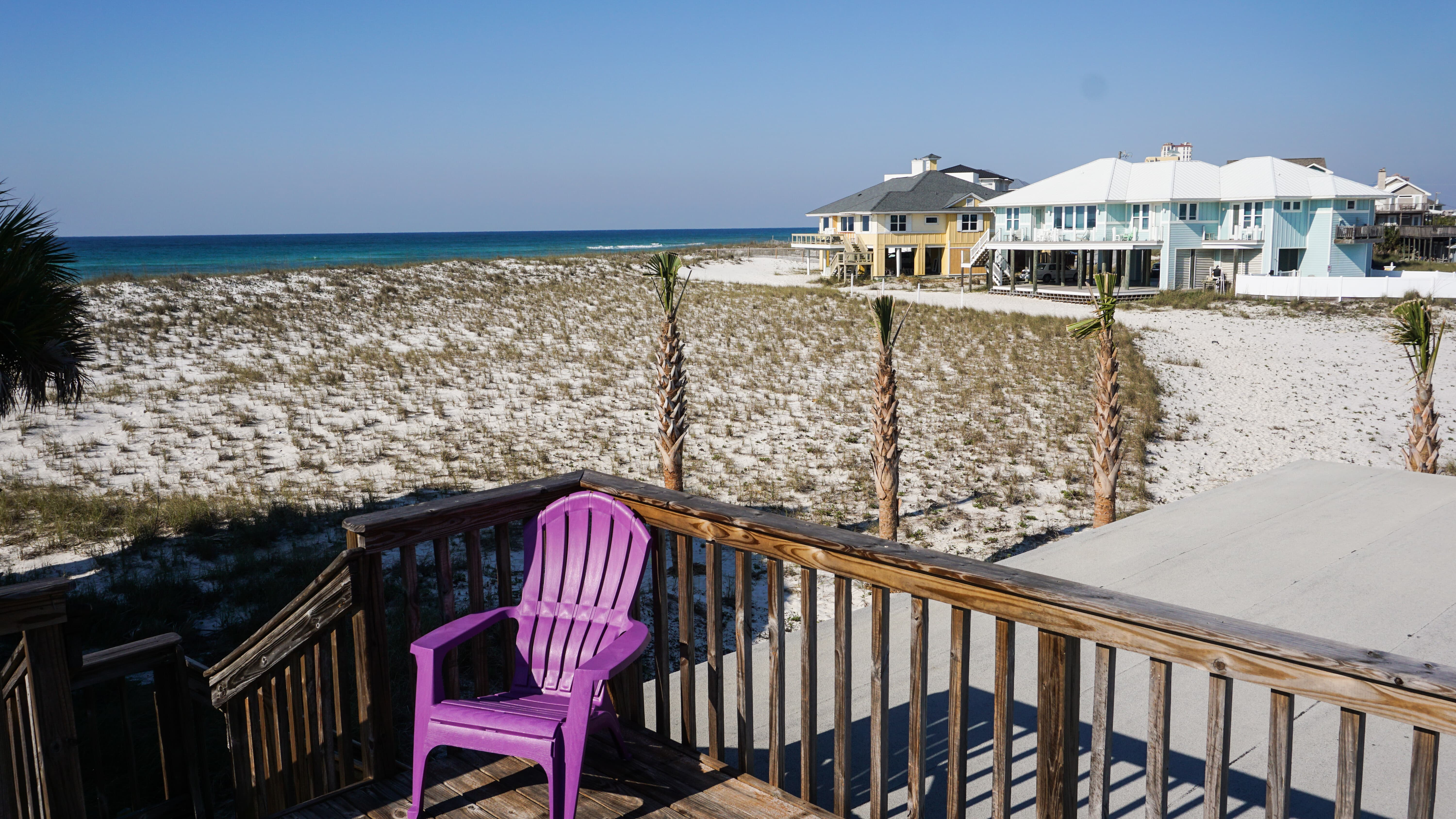 Avenida 14 - 402 House / Cottage rental in Pensacola Beach House Rentals in Pensacola Beach Florida - #34