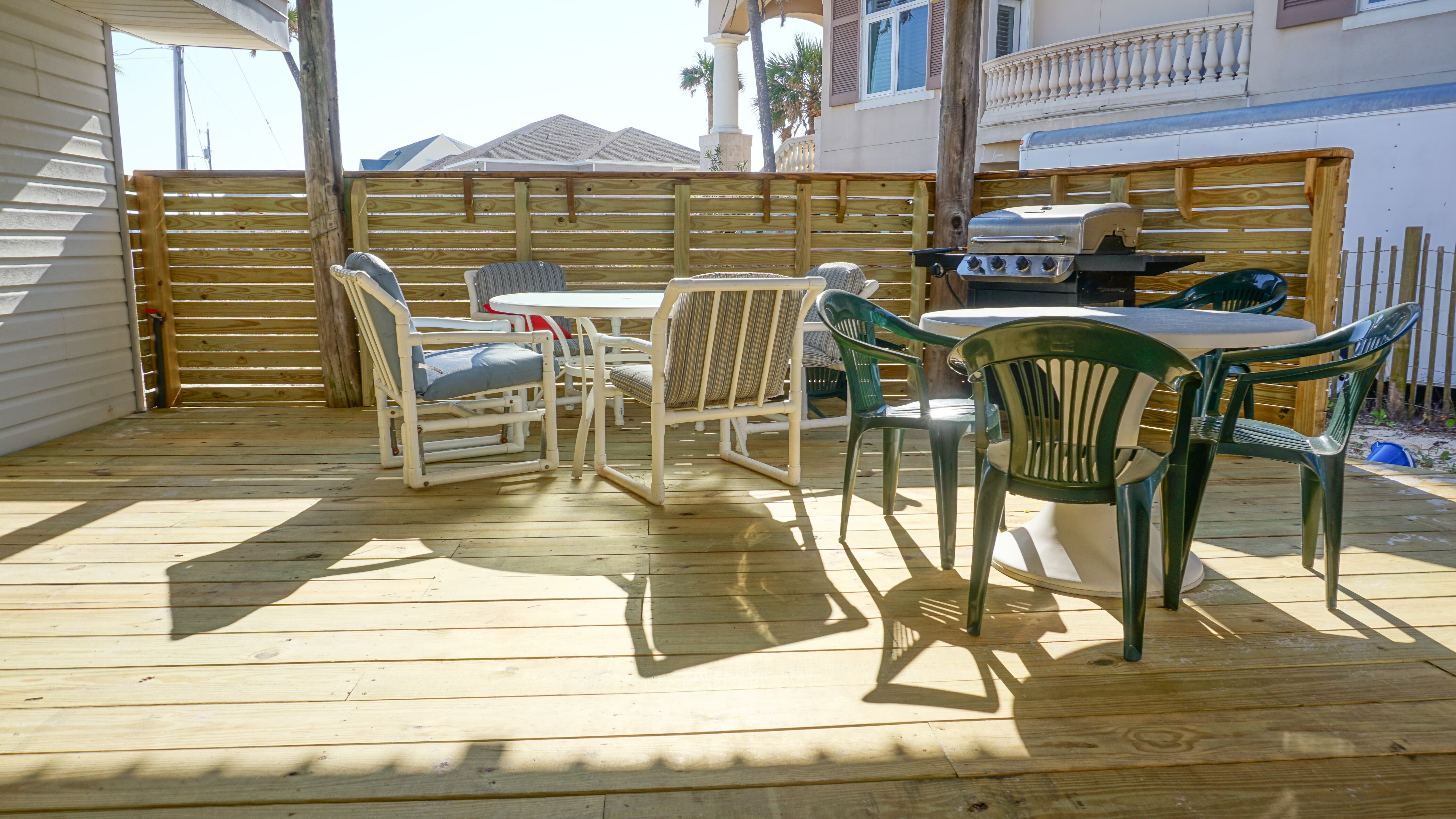 Avenida 14 - 402 House / Cottage rental in Pensacola Beach House Rentals in Pensacola Beach Florida - #35
