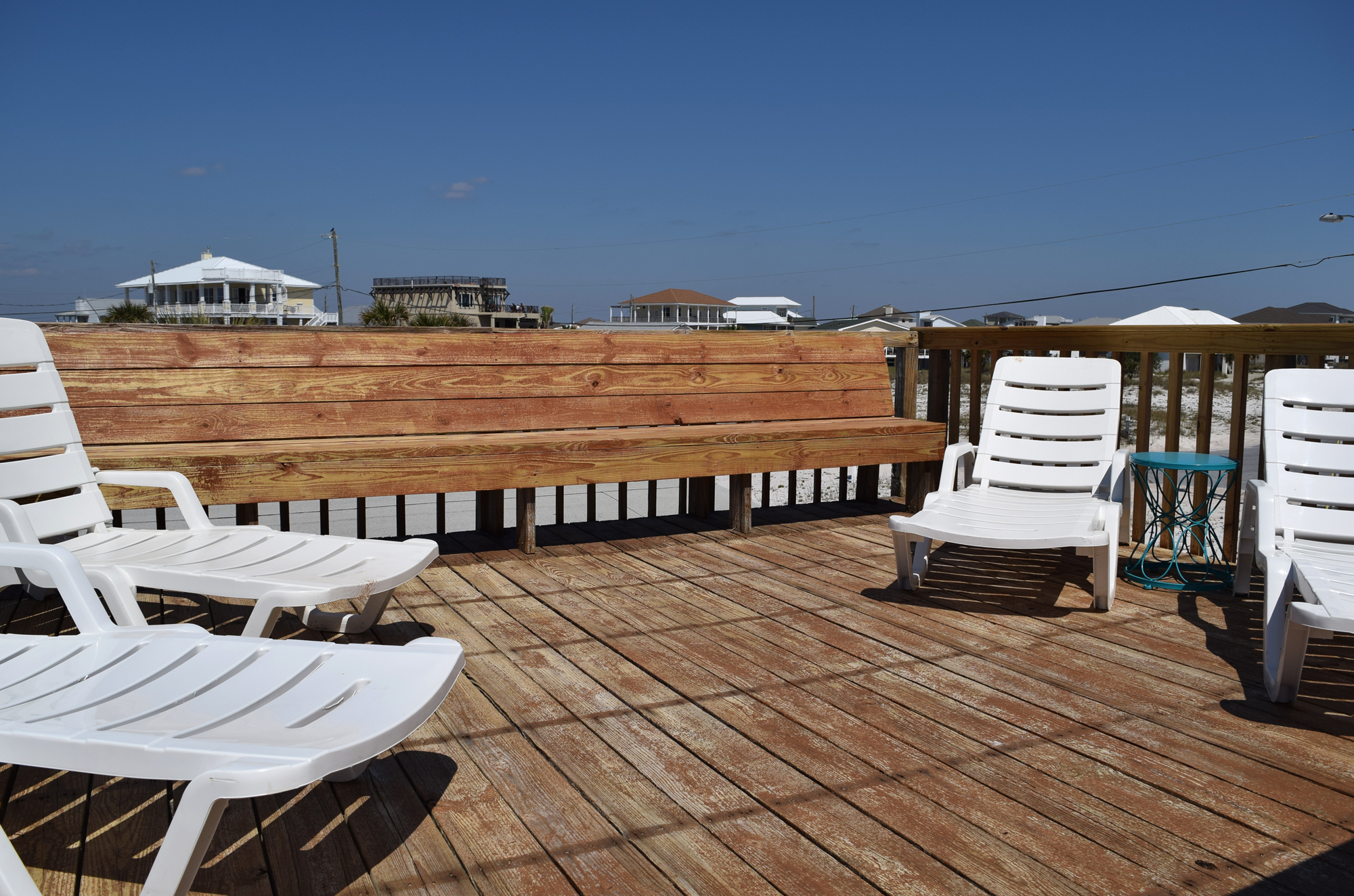 Avenida 14 - 402 House / Cottage rental in Pensacola Beach House Rentals in Pensacola Beach Florida - #37