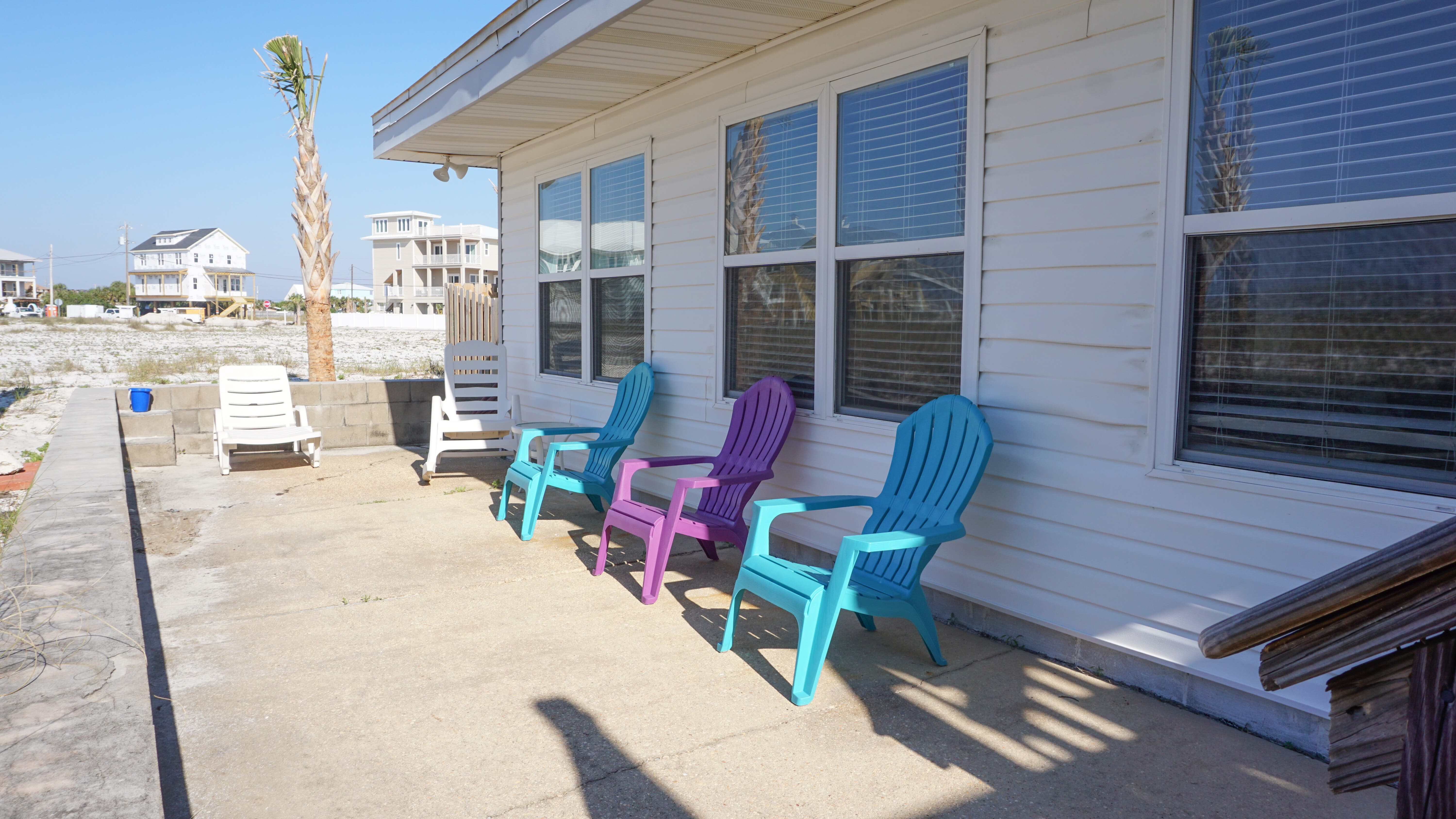 Avenida 14 - 402 House / Cottage rental in Pensacola Beach House Rentals in Pensacola Beach Florida - #38