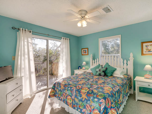 Away From It All House / Cottage rental in Santa Rosa Beach House Rentals in Highway 30-A Florida - #21