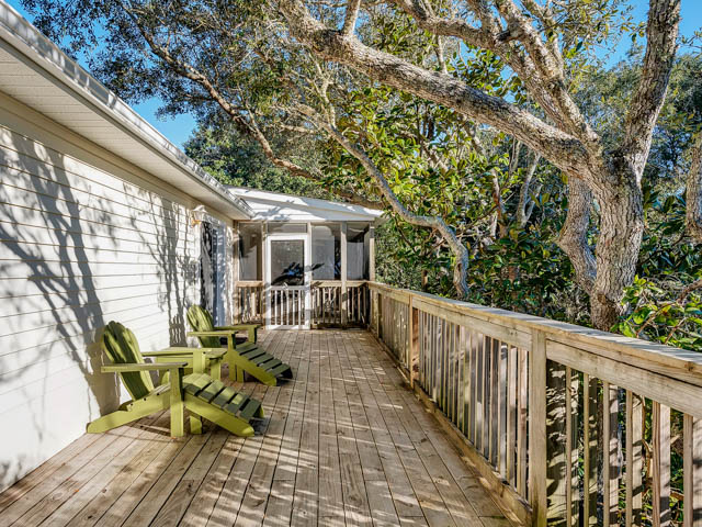 Away From It All House / Cottage rental in Santa Rosa Beach House Rentals in Highway 30-A Florida - #25