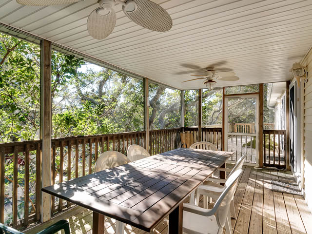 Away From It All House / Cottage rental in Santa Rosa Beach House Rentals in Highway 30-A Florida - #26