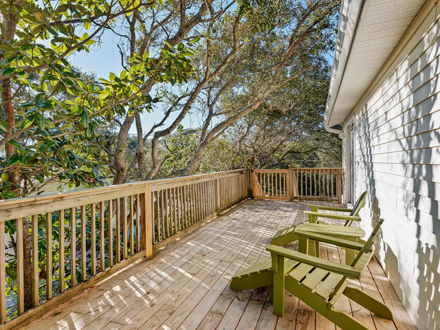 Away From It All House / Cottage rental in Santa Rosa Beach House Rentals in Highway 30-A Florida - #28