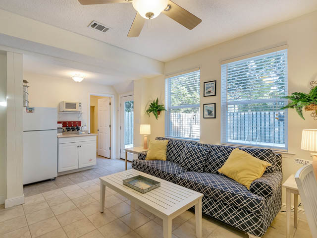 Away From It All House / Cottage rental in Santa Rosa Beach House Rentals in Highway 30-A Florida - #33