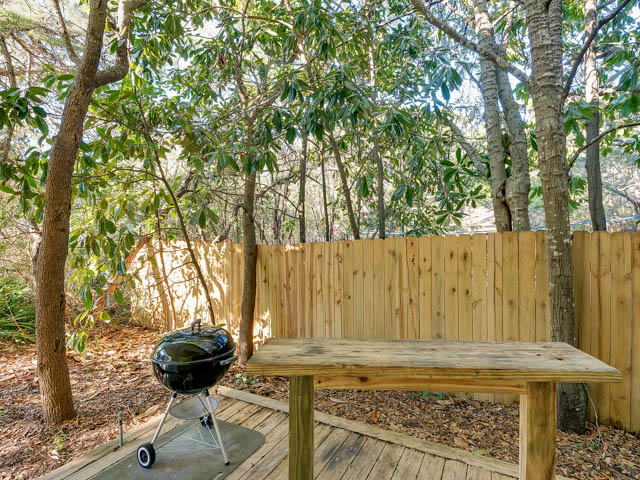 Away From It All House / Cottage rental in Santa Rosa Beach House Rentals in Highway 30-A Florida - #47