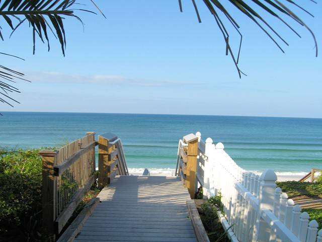 Away From It All House / Cottage rental in Santa Rosa Beach House Rentals in Highway 30-A Florida - #48