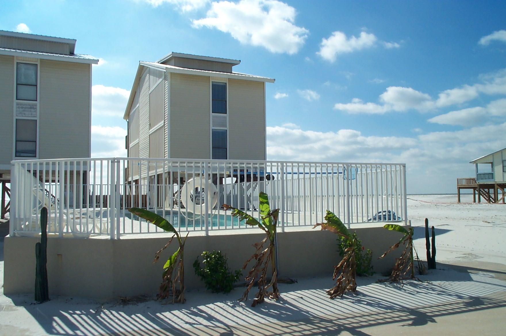 Awbrey House House/Cottage rental in Gulf Shores House Rentals in Gulf Shores Alabama - #6