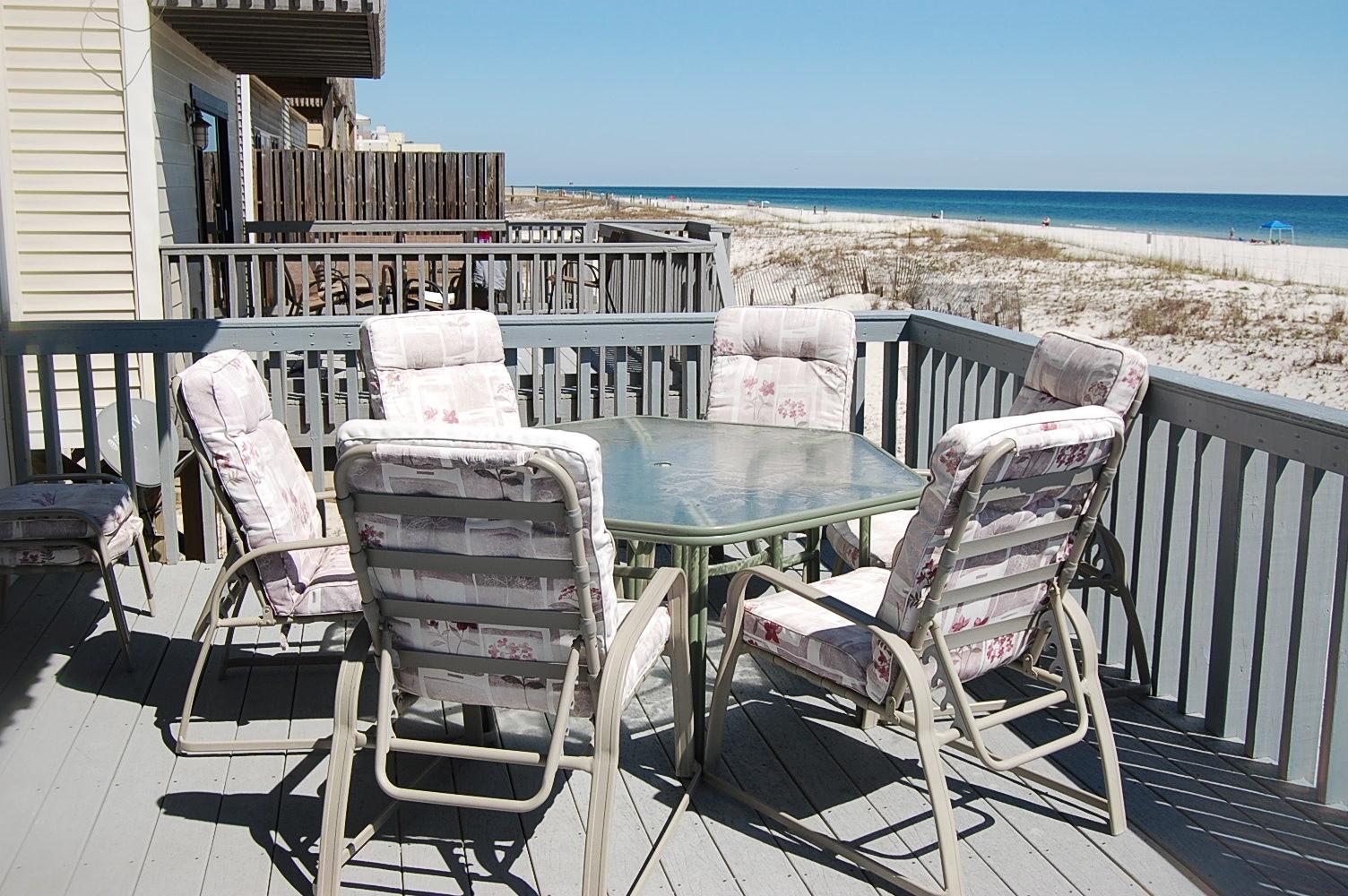 Awbrey House House/Cottage rental in Gulf Shores House Rentals in Gulf Shores Alabama - #7