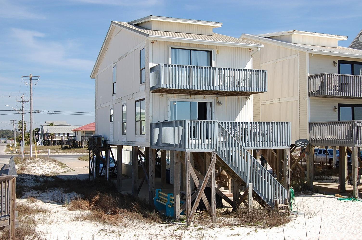 Awbrey House House/Cottage rental in Gulf Shores House Rentals in Gulf Shores Alabama - #9