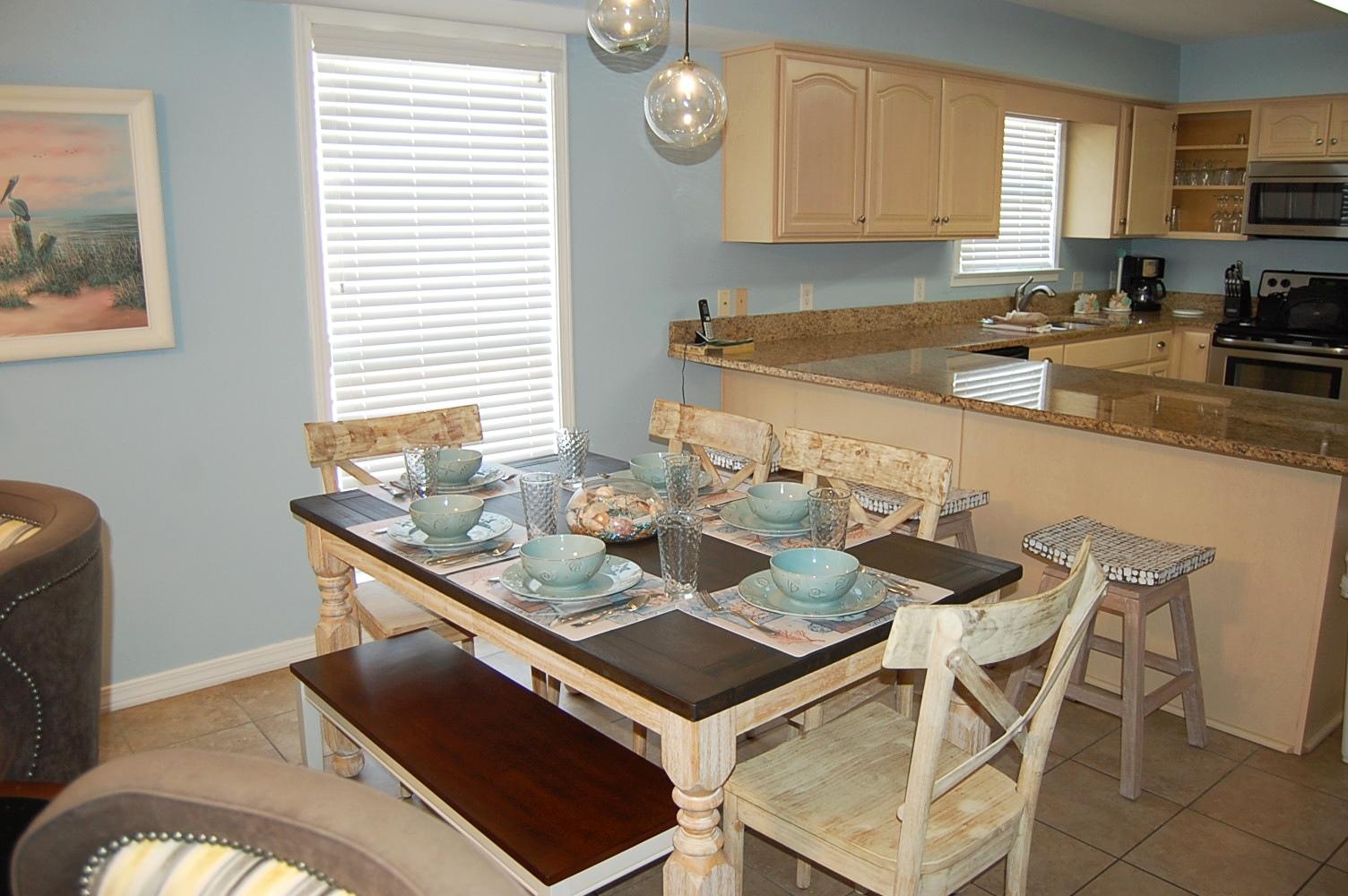 Awbrey House House/Cottage rental in Gulf Shores House Rentals in Gulf Shores Alabama - #17