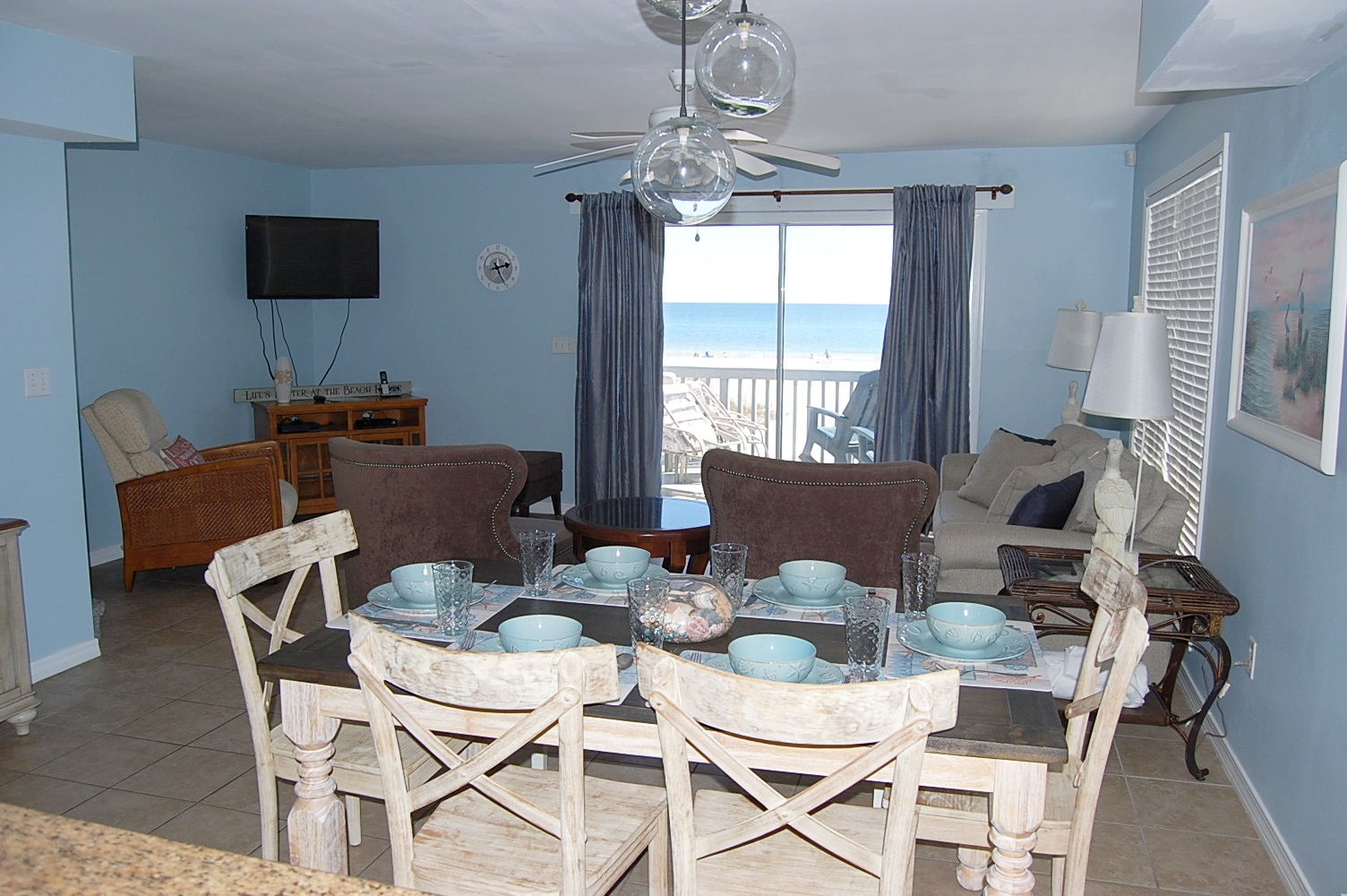 Awbrey House House/Cottage rental in Gulf Shores House Rentals in Gulf Shores Alabama - #20