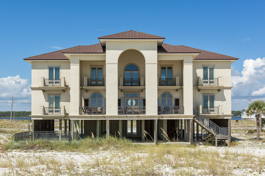Barefoot Bungalow II House / Cottage rental in Gulf Shores House Rentals in Gulf Shores Alabama - #1