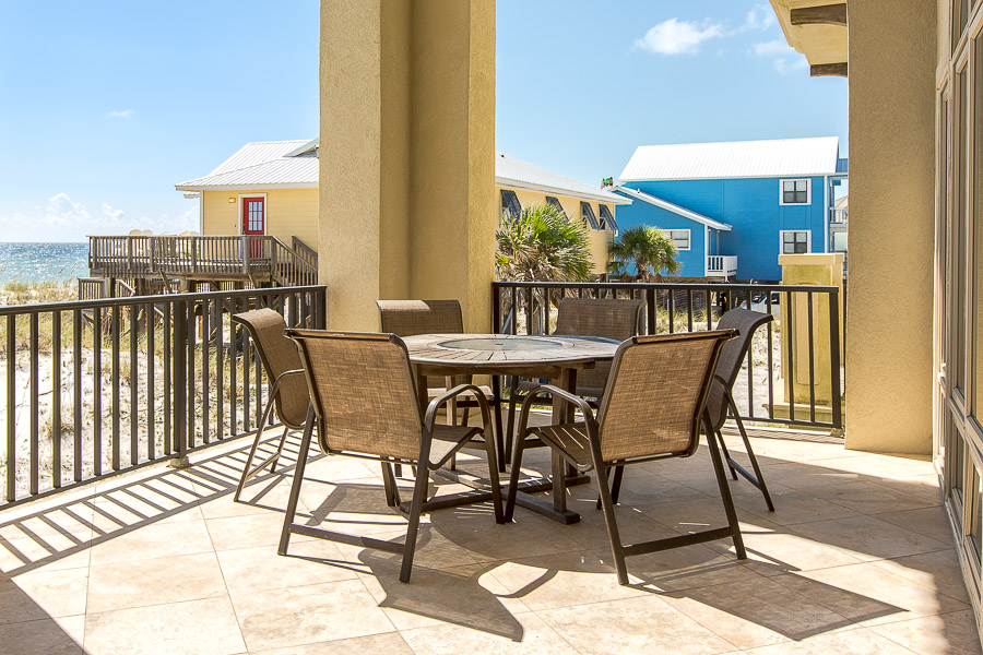 Barefoot Bungalow II House / Cottage rental in Gulf Shores House Rentals in Gulf Shores Alabama - #45