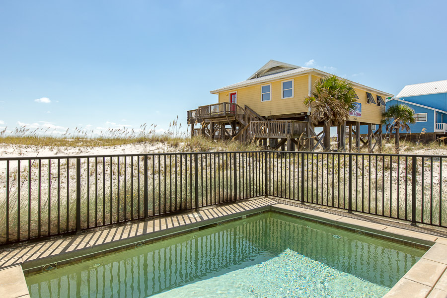 Barefoot Bungalow II House / Cottage rental in Gulf Shores House Rentals in Gulf Shores Alabama - #51