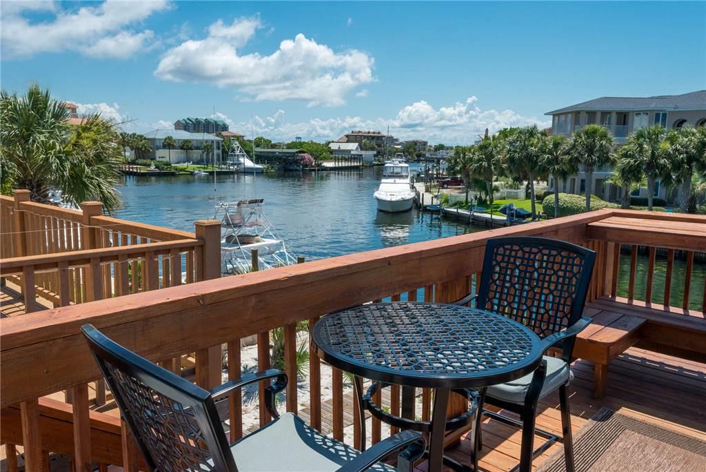 Bay Beach Bella House/Cottage rental in Destin Beach House Rentals in Destin Florida - #1