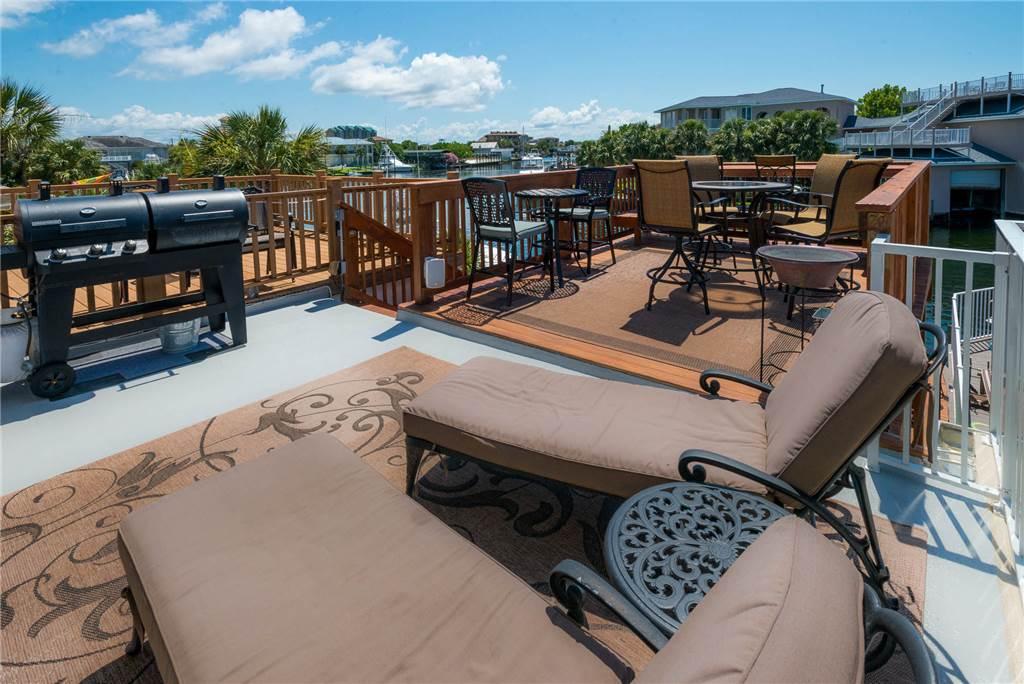 Bay Beach Bella House/Cottage rental in Destin Beach House Rentals in Destin Florida - #19